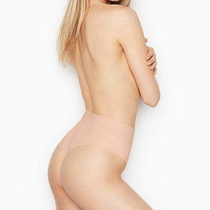 VS L No Show High-Waist Thong Panty Peaceful…